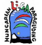 PG Liga FAI-2 kategóriájú fordulója június 19-22 Eger